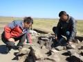 元上都遗址西关厢考古发掘启动