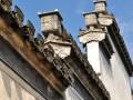 中国古建筑中蕴涵的八大元素