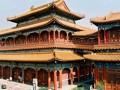 皇城古韵——郑建中北京古建筑写生展