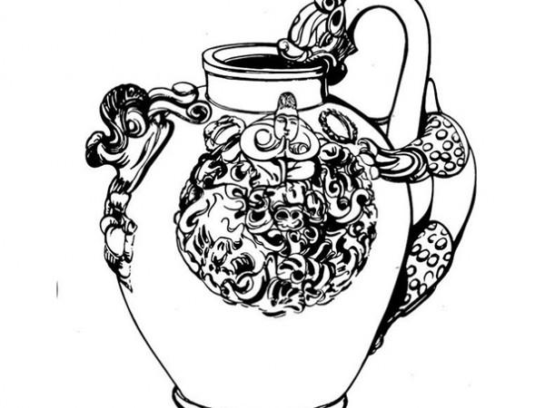 隋唐时代纹样图案元素(一)