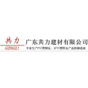广东共力建材有限公司