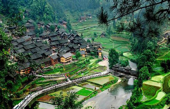 中国传统村落数字博物馆启动,丰富传统文化内容