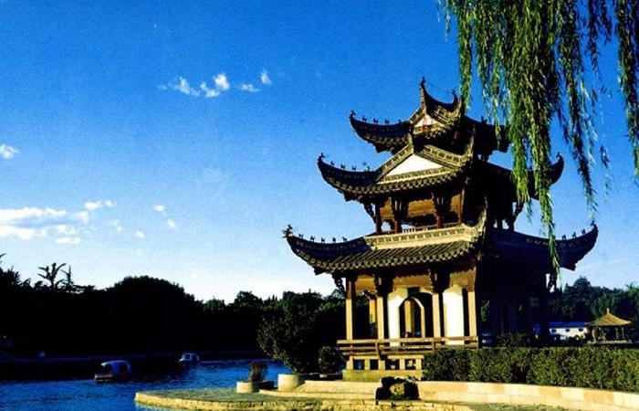 北京市八十余处古建将大修  考古项目将继续推动