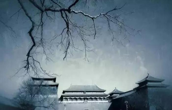 【中国风】古建筑屋顶鉴赏(下)