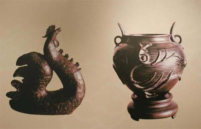 云南鼓励文化文物单位开发文创产品