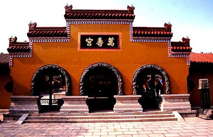 江西商帮建筑——中国古代十大商帮代表建筑