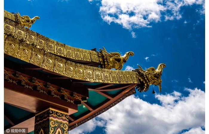 【名篇】梁思成:五座中国古塔
