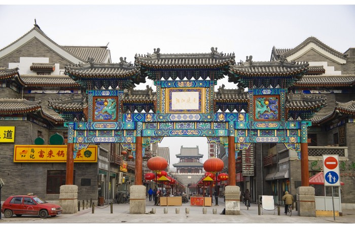 2017二建建筑工程知识:苏州古建筑的沿街商店建筑的特点