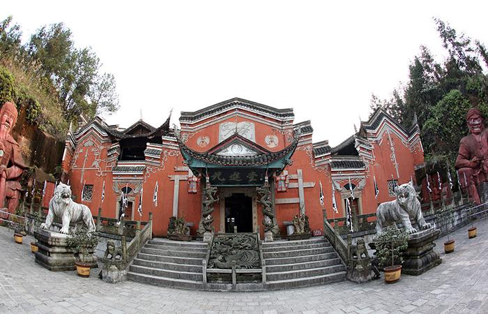 湖北普查城市历史文化街区 确定的历史建筑将及时挂牌