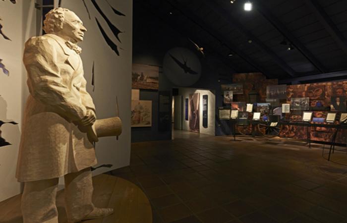 丹麦海外首家安徒生博物馆上海开馆 藏品1000余件