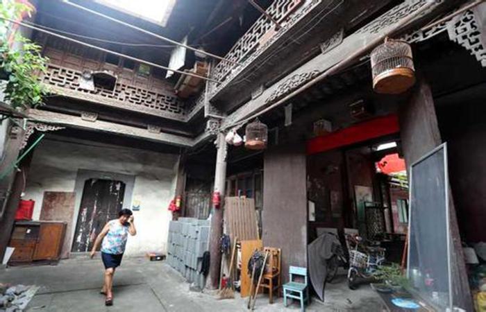 保护历史建筑 勾连城市记忆