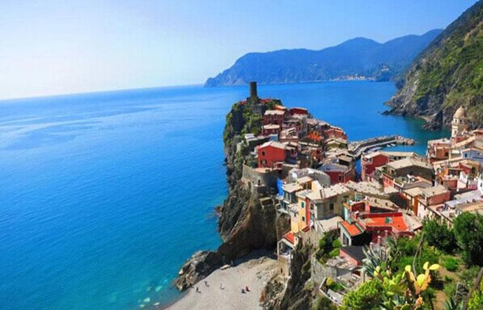 从意大利看挖掘生态项目和考古项目的文化价值
