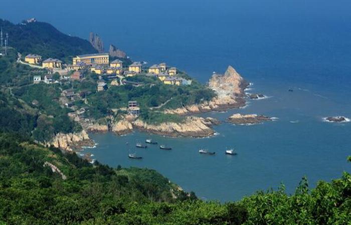 特色民宿文化在台州悄然崛起