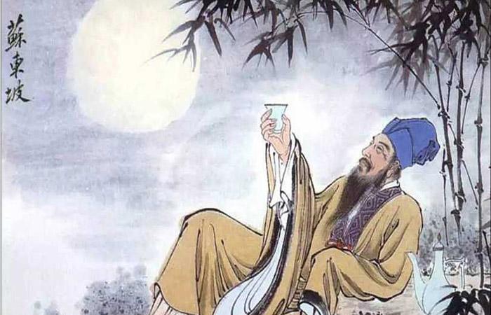 苏轼的魅力正是传统文化的魅力