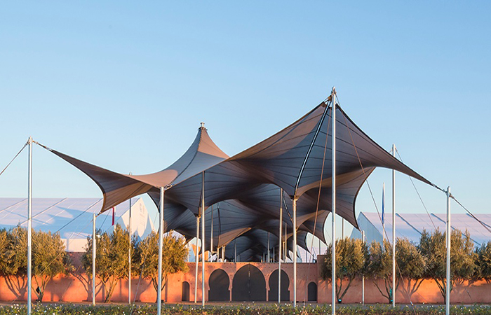 海外:那些惊艳世人的文化建筑