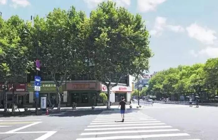 杭州延安路的变迁,一个城市的缩影
