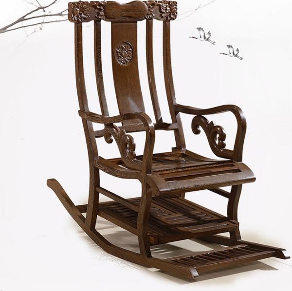 鸡翅木摇椅_ 鸡翅木躺椅_鸡翅木摇椅价格-- 苏州隆韵轩家具有限公司