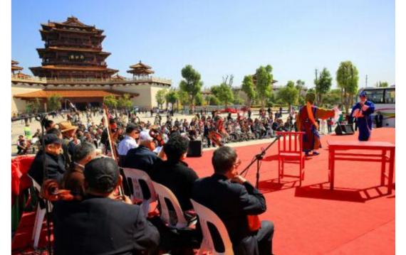 2017中华传统建筑文化博览会