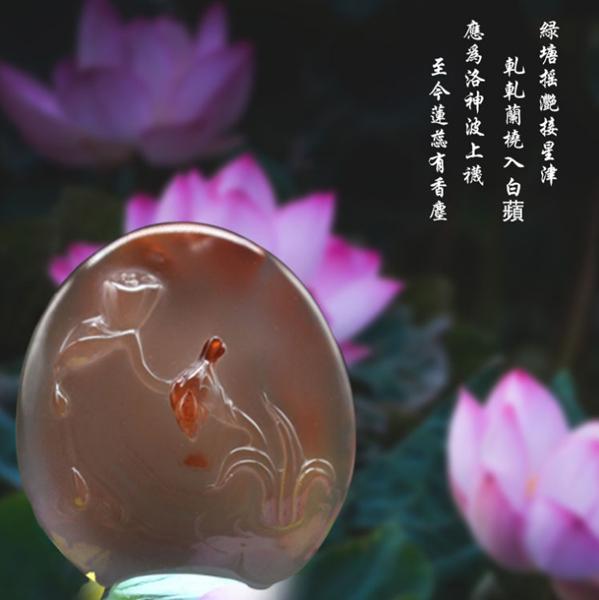 天然南红玛瑙雕刻_南红玛瑙雕刻摆件--上海玉粹缘珠宝有限公司