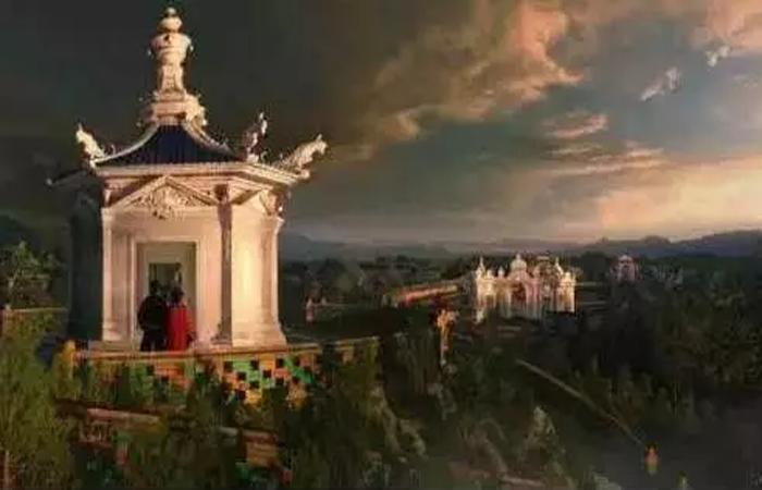 刘庆柱:古代都城考古揭示多民族统一国家认同