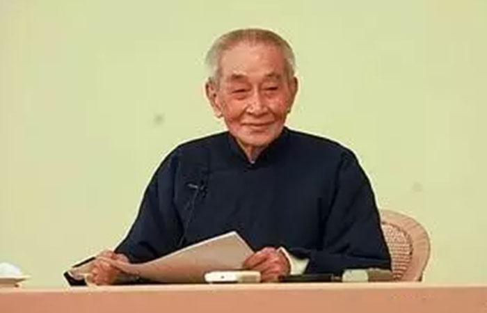 南怀瑾先生:人类历史也是情史,佛菩萨才是真正的多情人