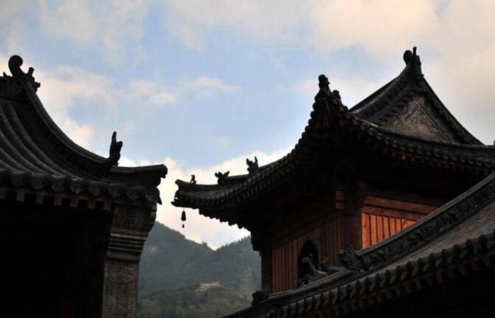 """""""中国佛教建筑""""网络公开课走红"""