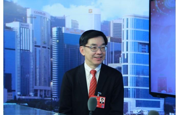 李秀恒:建议香港建设中国文物博物馆