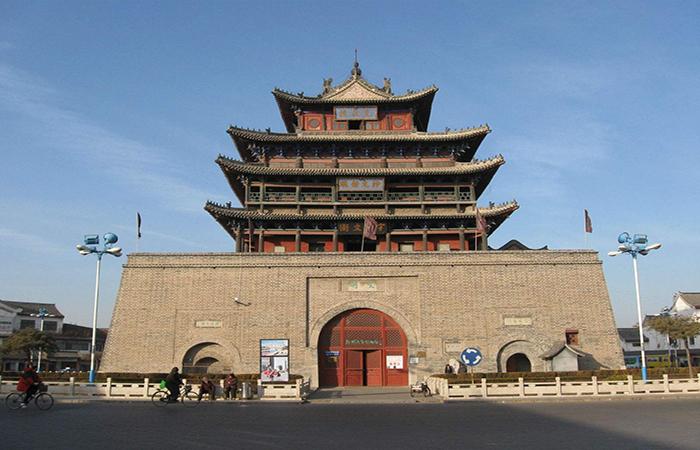 山东成立文物考古研究院和古建筑保护研究院
