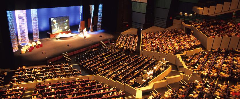 核芯驱动•文兴大业 全国建筑业企业文化建设研讨会