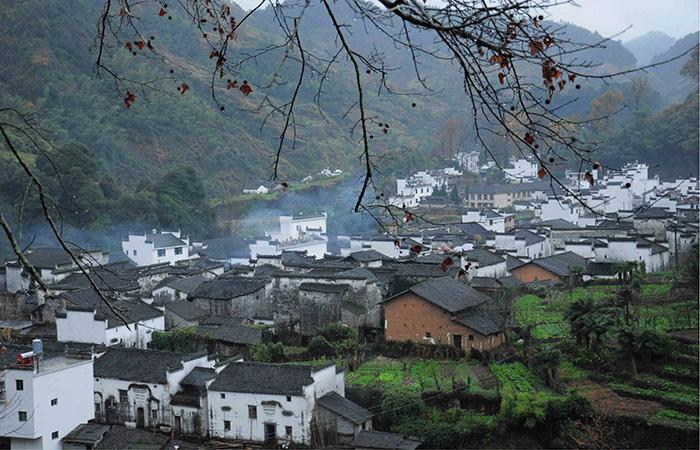 江西出台细化标准 破坏传统村落最高罚20万元
