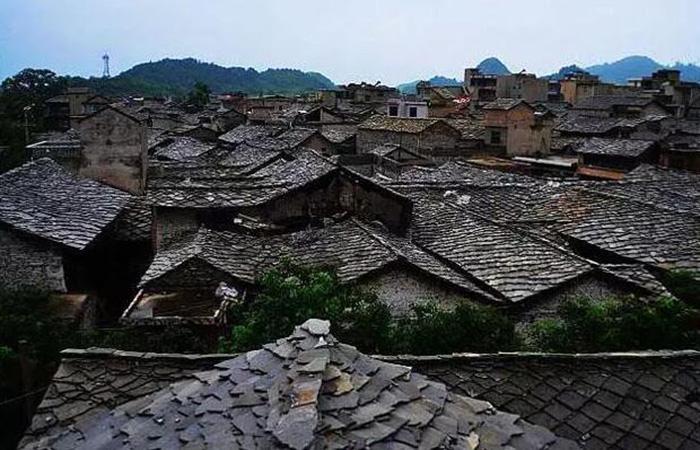 世界最后的明代古村:600多年来世代坚持大明习俗