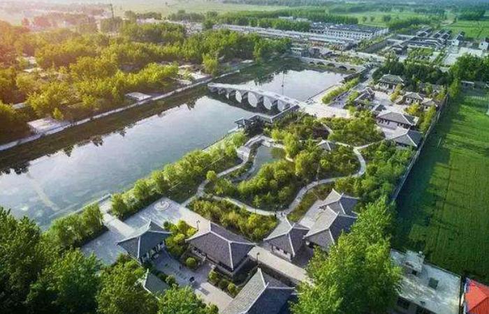 安徽:美丽乡村建到农民心坎上