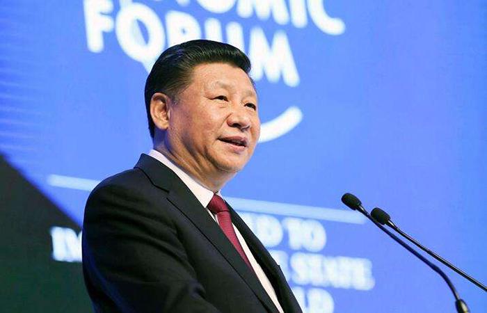 习近平:坚定文化自信,推动社会主义文化繁荣兴盛