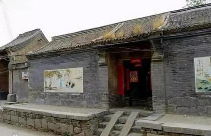 """卫辉古城要开发啦 """"旧城""""将成为豫北时空博物馆"""
