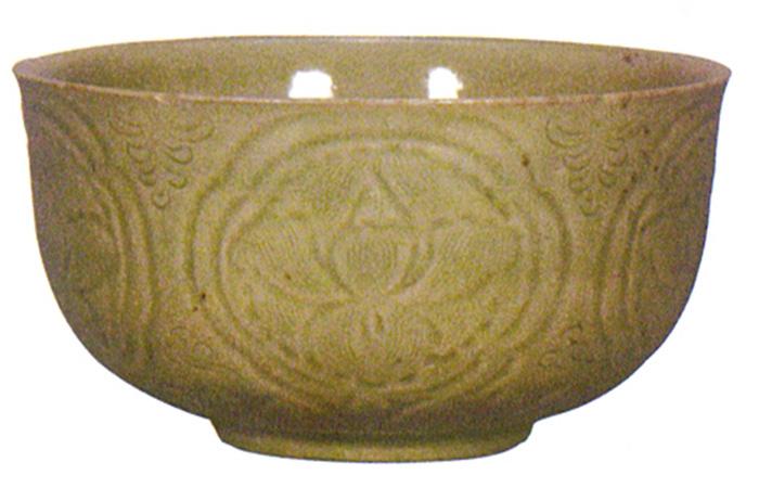 越窑是青瓷中最重要的一支