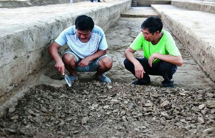 雄安新区的历史:新石器、东周汉和红色文化圈(中)