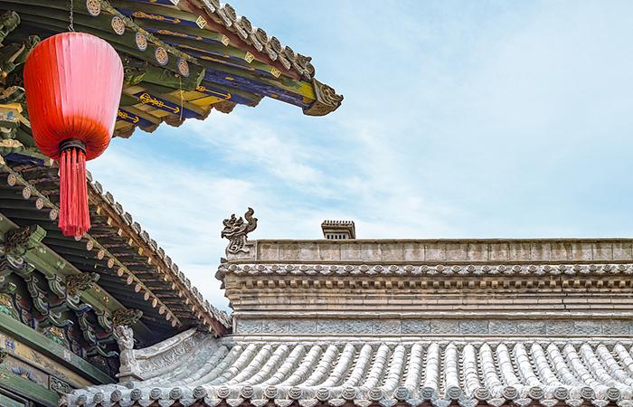 佛教建筑——中国早期佛寺琐谈