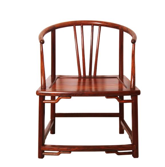 实木大师作品扇形圈椅_实木扇形圈椅--北京大家之家古典家具有限公司