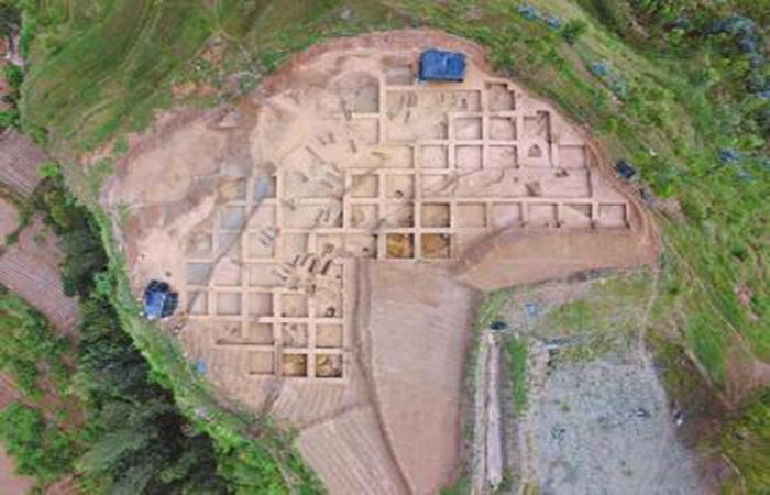 四川最大考古项目启动 探金沙江流域民族迁徙之谜