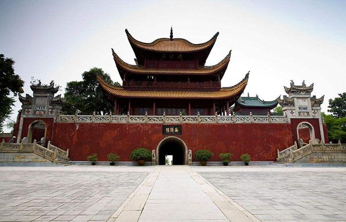 博大精深的中国历代名楼,你知道几个?