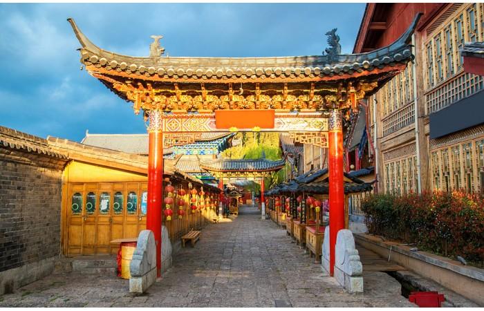 山东省台儿庄古城保护管理条例