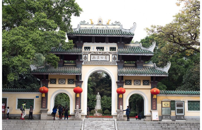扬州市历史建筑保护办法