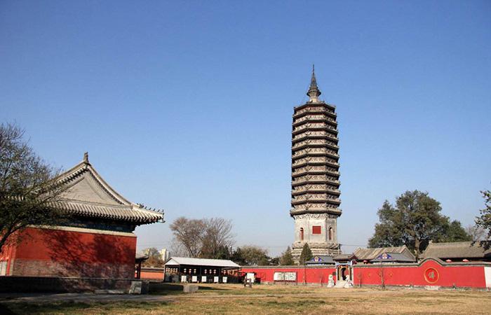 北京运河文化带文物三年全修缮