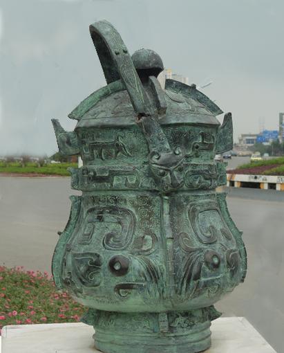 艺轩仿古雕塑_仿古雕塑价格--长沙艺轩雕塑有限公司