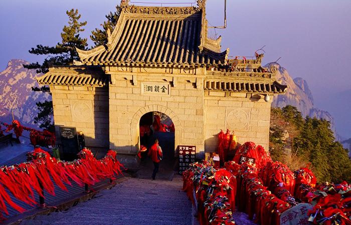 陕西渭南:开启建设历史文化名城新征程