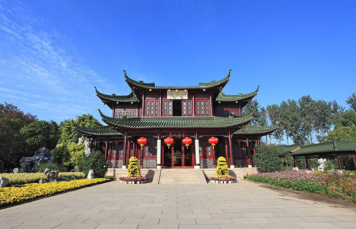 保护古城历史建筑——扬州的古城建筑将这样修缮!