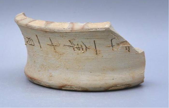 永嘉遗址出土万件瓷器标本 唐代温州人怎样制青瓷