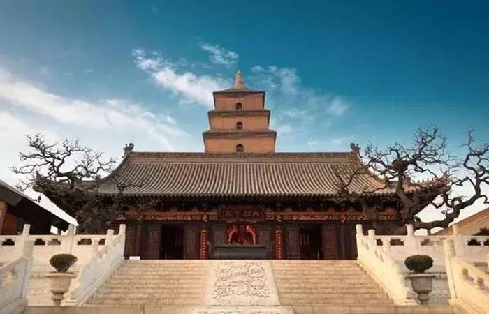 中国最美古建筑,功能与精神于一体的艺术