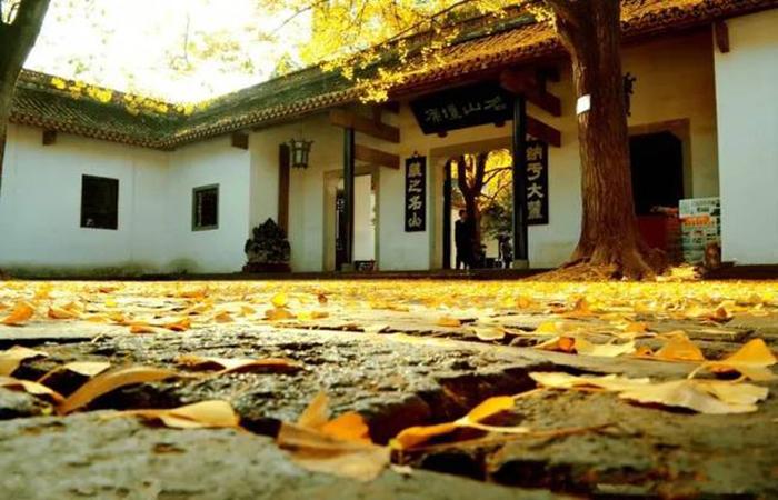 中国古建筑艺术之书院建筑