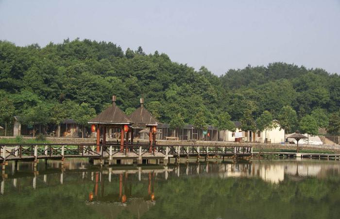 宁国:文旅融合打造全域旅游新格局